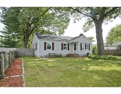 11 Mary Louise St, Springfield, MA 01119 - MLS#: 72211687