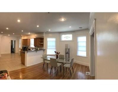 356 Seaver Street UNIT 1, Boston, MA 02121 - MLS#: 72211709