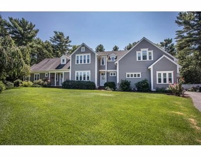 15 Wyndemere Ct, Plymouth, MA 02360 - MLS#: 72211733