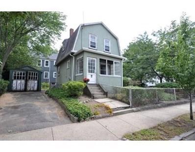 68 Fairmont Street, Arlington, MA 02474 - MLS#: 72211765