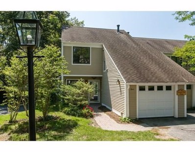 15 Concord Greene UNIT 1, Concord, MA 01742 - MLS#: 72211832