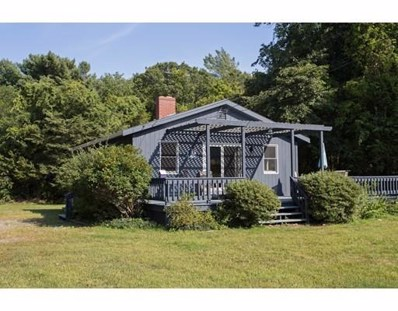 1530 Drift Rd, Westport, MA 02790 - MLS#: 72212155