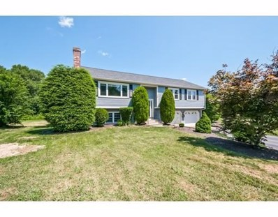 146 Indian Meadow Dr, Northborough, MA 01532 - MLS#: 72212170