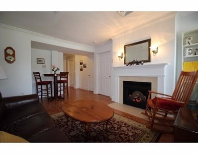 426 Mount Hope St. UNIT 202, North Attleboro, MA 02760 - MLS#: 72212177