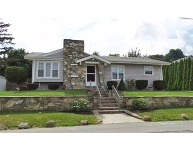 73 Rowe St, New Bedford, MA 02740 - MLS#: 72212184