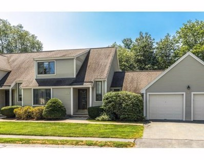 15 Brassie Way UNIT 15, North Reading, MA 01864 - MLS#: 72212185