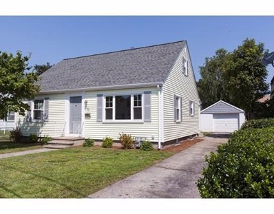 116 Stearns St, Pawtucket, RI 02861 - MLS#: 72212228