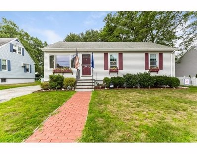 51 Thurber Ave, Somerset, MA 02725 - MLS#: 72212230