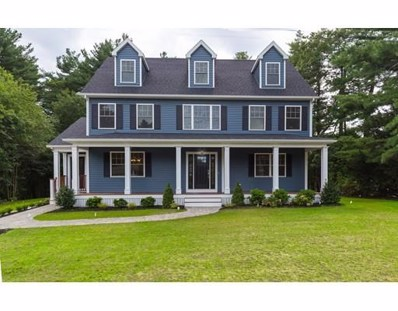 52 Greenwood Rd, Burlington, MA 01803 - MLS#: 72212461