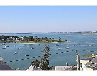 58 Harborview, Winthrop, MA 02152 - MLS#: 72212499