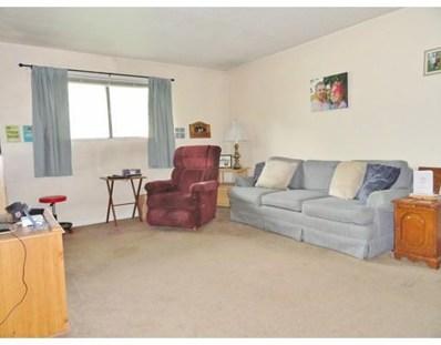 176 Maple Avenue UNIT 1-8, Rutland, MA 01543 - MLS#: 72212622