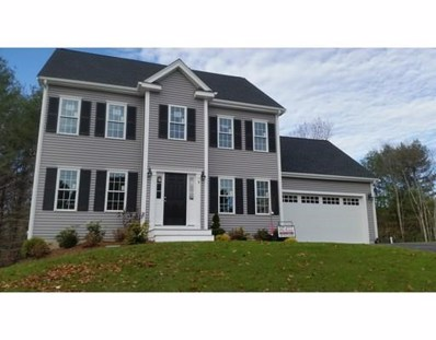 9 Dumont Way, Lt 3, Attleboro, MA 02703 - MLS#: 72212650