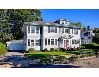 5 Hopkins Ave, Beverly, MA 01915 - MLS#: 72212670