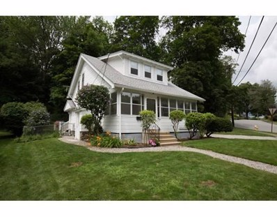 145 Beaconsfield Road, Worcester, MA 01602 - MLS#: 72212698