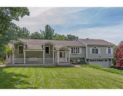 385 Johnny Appleseed Way, Leominster, MA 01453 - MLS#: 72212699