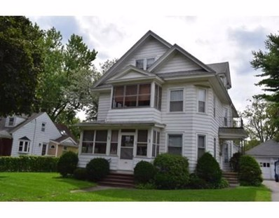 36-38 Bither Street, Springfield, MA 01118 - MLS#: 72212734