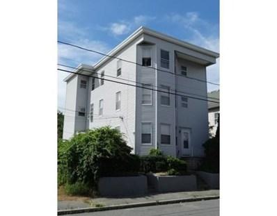 18 Mott Street, New Bedford, MA 02744 - MLS#: 72212807