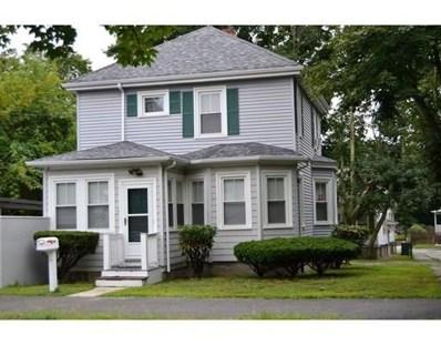 291 Richmond St, New Bedford, MA 02740 - MLS#: 72212912