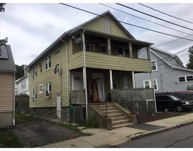 80 Boston Ave, Somerville, MA 02144 - MLS#: 72212916