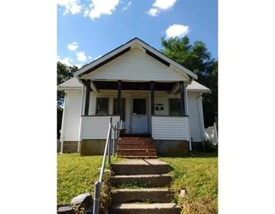 126 Beechwood Rd, Braintree, MA 02184 - MLS#: 72212933