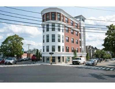 70 Prospect Street UNIT 304, Somerville, MA 02143 - MLS#: 72212937