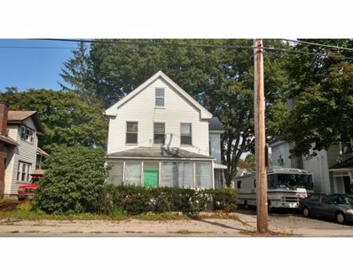 10 Brown St, Maynard, MA 01754 - MLS#: 72212938