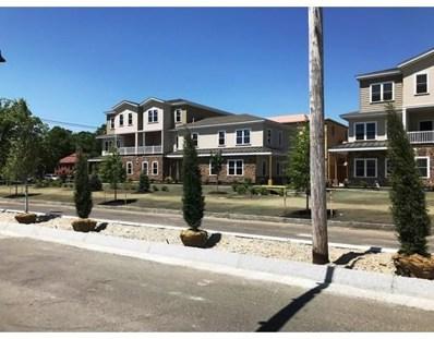 7 Montalcino Way UNIT 93, Salem, NH 03079 - MLS#: 72212991