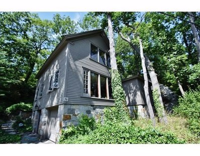 26 Granite Street, Rockport, MA 01966 - MLS#: 72213090
