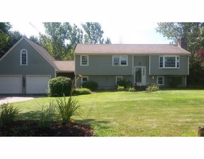 158 Federal Hill, Oxford, MA 01540 - MLS#: 72213095