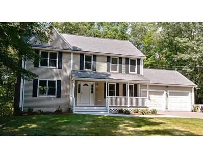 691 Hickory Rd, North Attleboro, MA 02760 - MLS#: 72213134