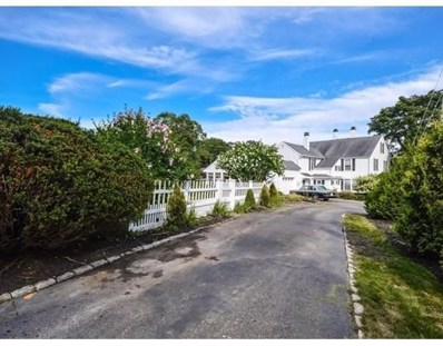 4 Summer St, Kingston, MA 02364 - MLS#: 72213189