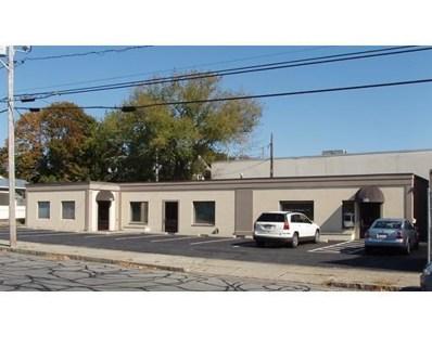 28-32 Cornell St, New Bedford, MA 02740 - MLS#: 72213278