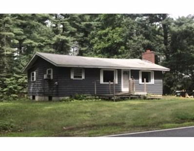 129 Cold Spring Rd, Westford, MA 01886 - MLS#: 72213307
