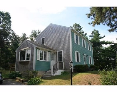 2 Queen Drive, Plymouth, MA 02360 - MLS#: 72213423