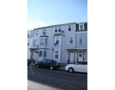 520 Saratoga St, Boston, MA 02128 - MLS#: 72213435