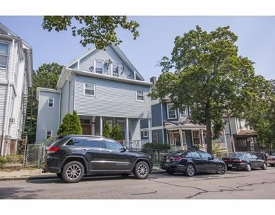 18 Gaston St UNIT 2, Boston, MA 02121 - MLS#: 72213456