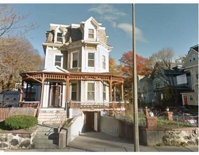 504 Warren St, Boston, MA 02121 - MLS#: 72213473