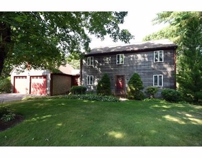 45 Haven Road, Plymouth, MA 02360 - MLS#: 72213478