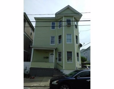 60 Salisbury St, New Bedford, MA 02744 - MLS#: 72213510