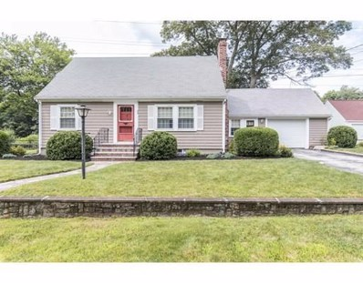 29 Damon Avenue, Holbrook, MA 02343 - MLS#: 72213548