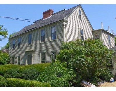 95 High, Newbury, MA 01951 - MLS#: 72213600