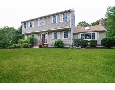 20 Noreast Dr, Bourne, MA 02562 - MLS#: 72213626