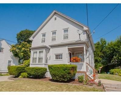 404 Bullocks Point Ave, East Providence, RI 02915 - MLS#: 72213634