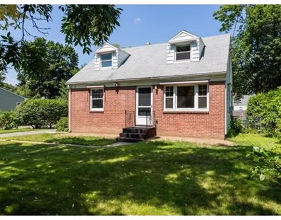 34 South Ave, Longmeadow, MA 01106 - MLS#: 72213665