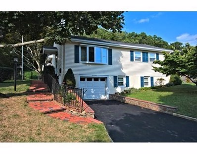 17 Alden Terrace, Plymouth, MA 02360 - MLS#: 72213716