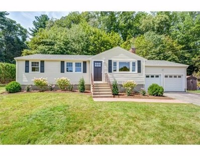 15 Baben Road, Hudson, MA 01749 - MLS#: 72213800
