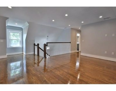 6 Ashmont Street UNIT 3, Boston, MA 02124 - MLS#: 72213917