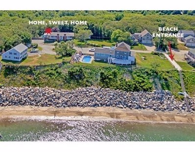 40-R Center Hill Rd, Plymouth, MA 02360 - MLS#: 72213928