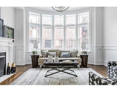 80 Commonwealth Avenue UNIT ONE, Boston, MA 02116 - MLS#: 72213941