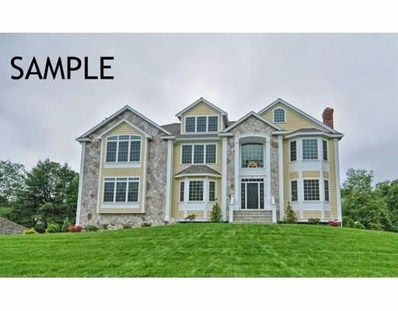Lot 4 Regency Place, North Andover, MA 01845 - MLS#: 72213958